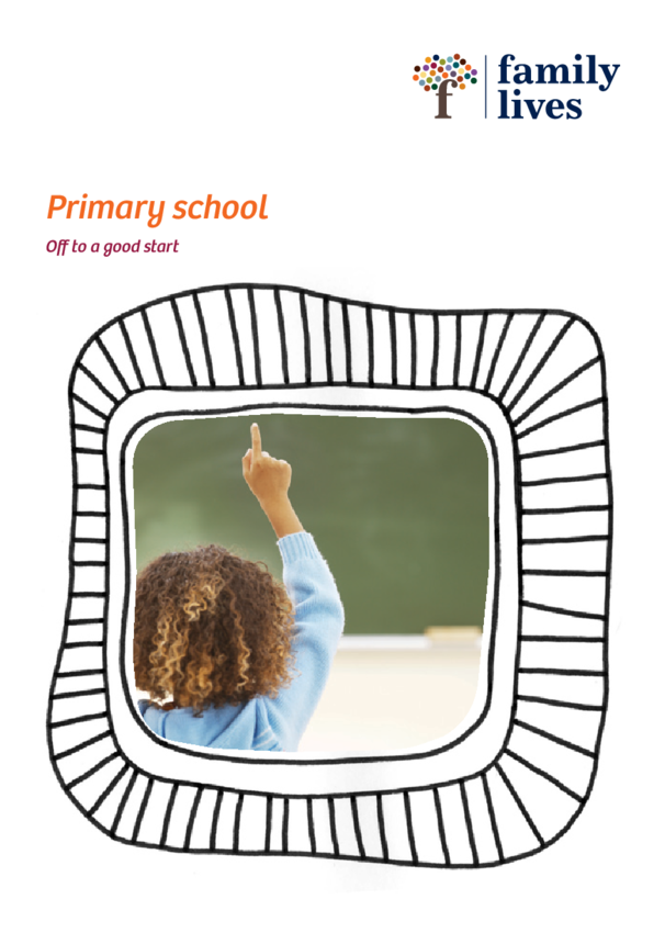 Bullying Information Sheet: Primary School