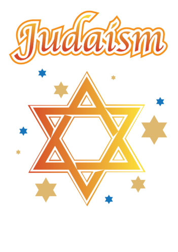 Thumbnail image for the Judaism - Signs & Posters activity.