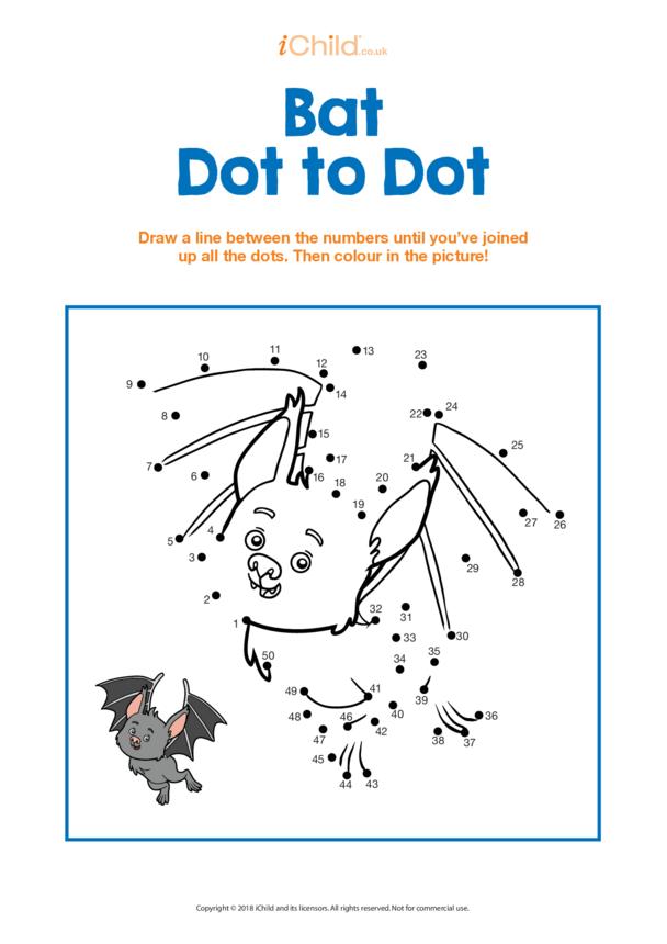 Bat Dot to Dot