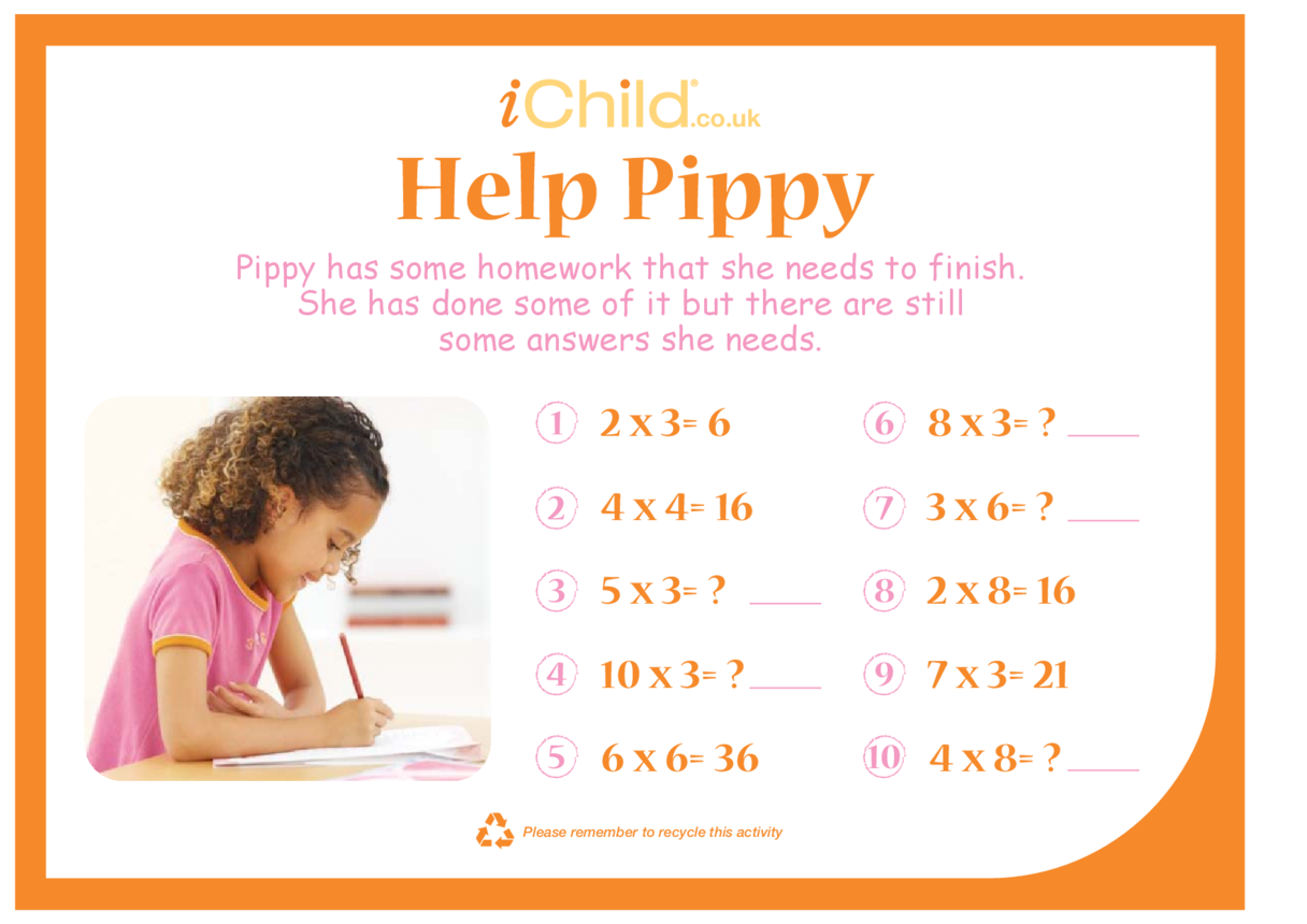 Help Pippy