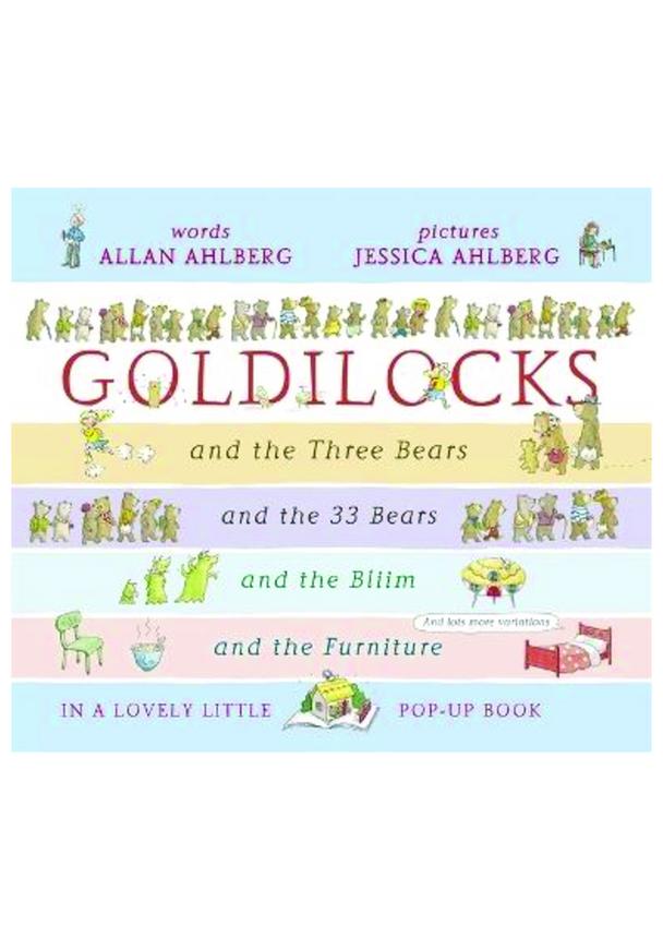 Goldilocks Video