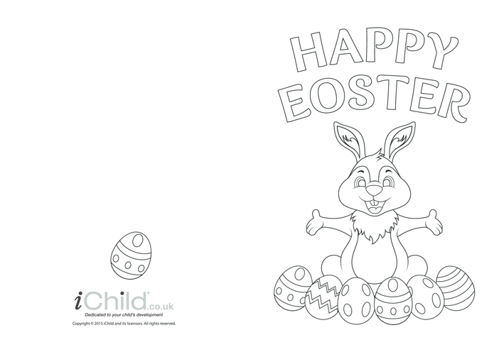 Thumbnail image for the Eostre Card activity.
