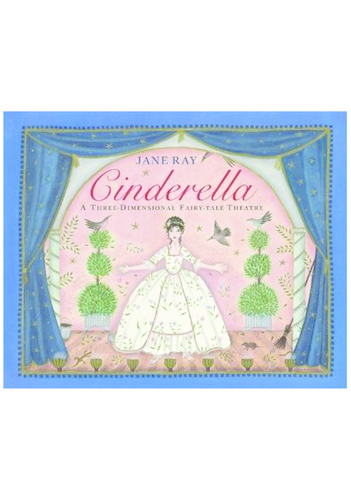 Thumbnail image for the Cinderella Video activity.