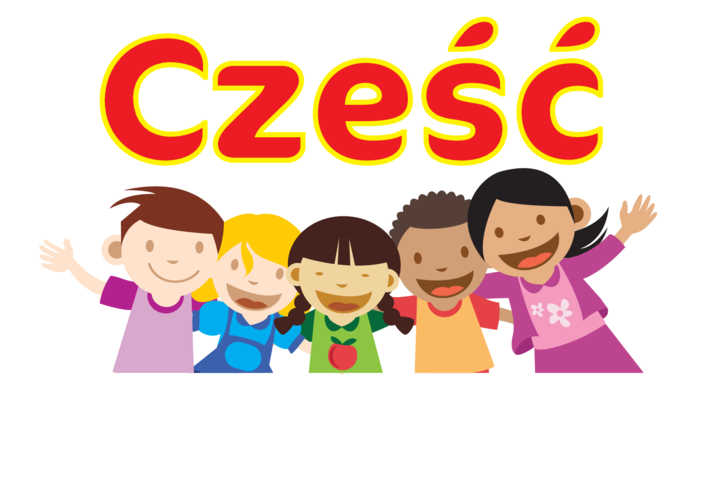 Thumbnail image for the Hello in Polish - Signs & Posters activity.