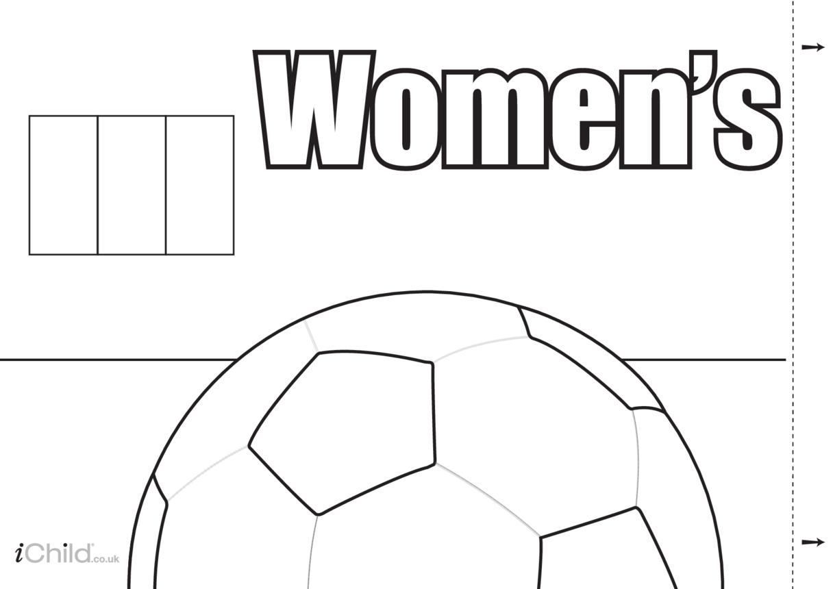 Women's World Cup 2019 - Banner
