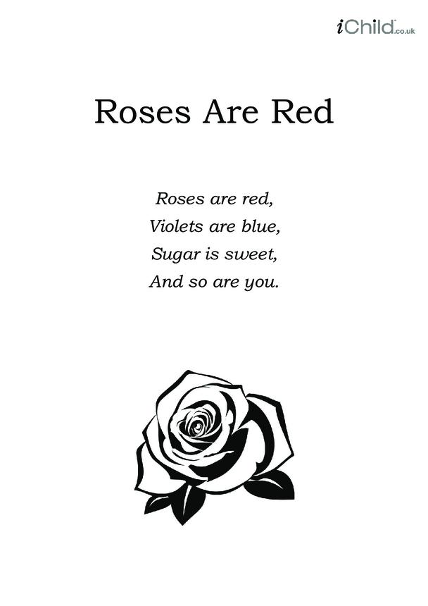 Roses Are Red Lyrics