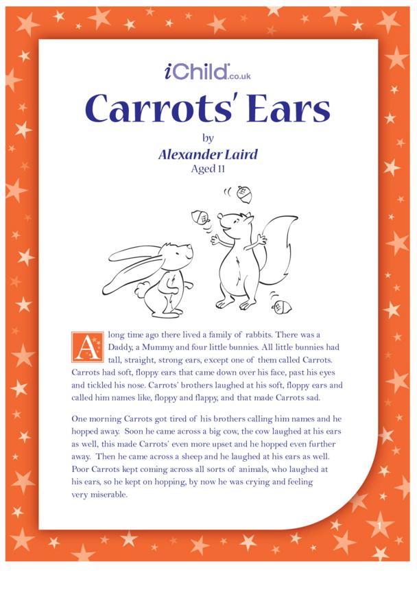 Carrots's Ears