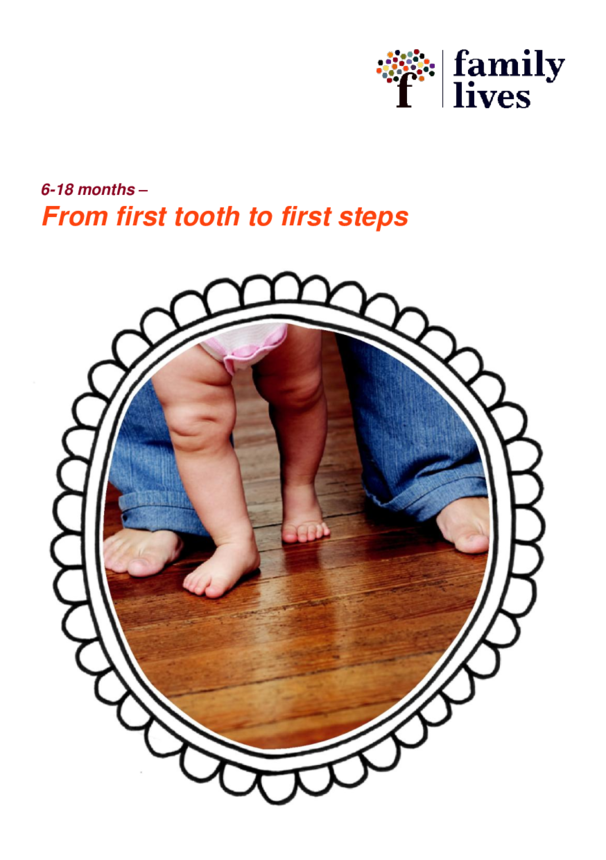 Information Sheet: Becoming a New Parent