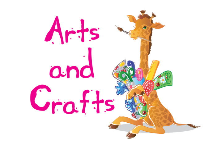 Thumbnail image for the Arts & Craft - Signs & Poster activity.