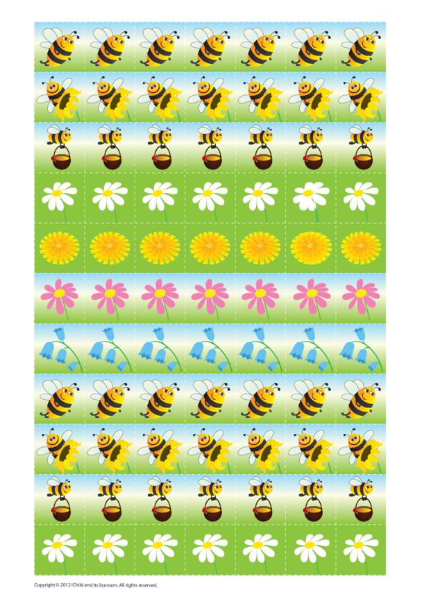 Summer Reward Chart Stickers