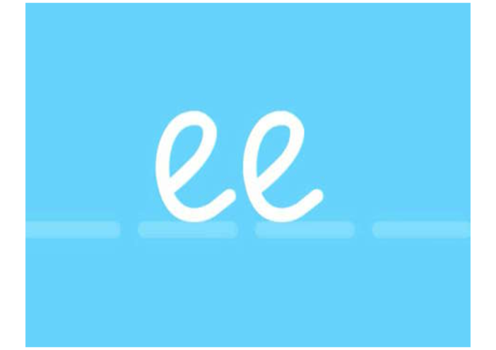 Thumbnail image for the Phonics- EE Vowel Digraph activity.