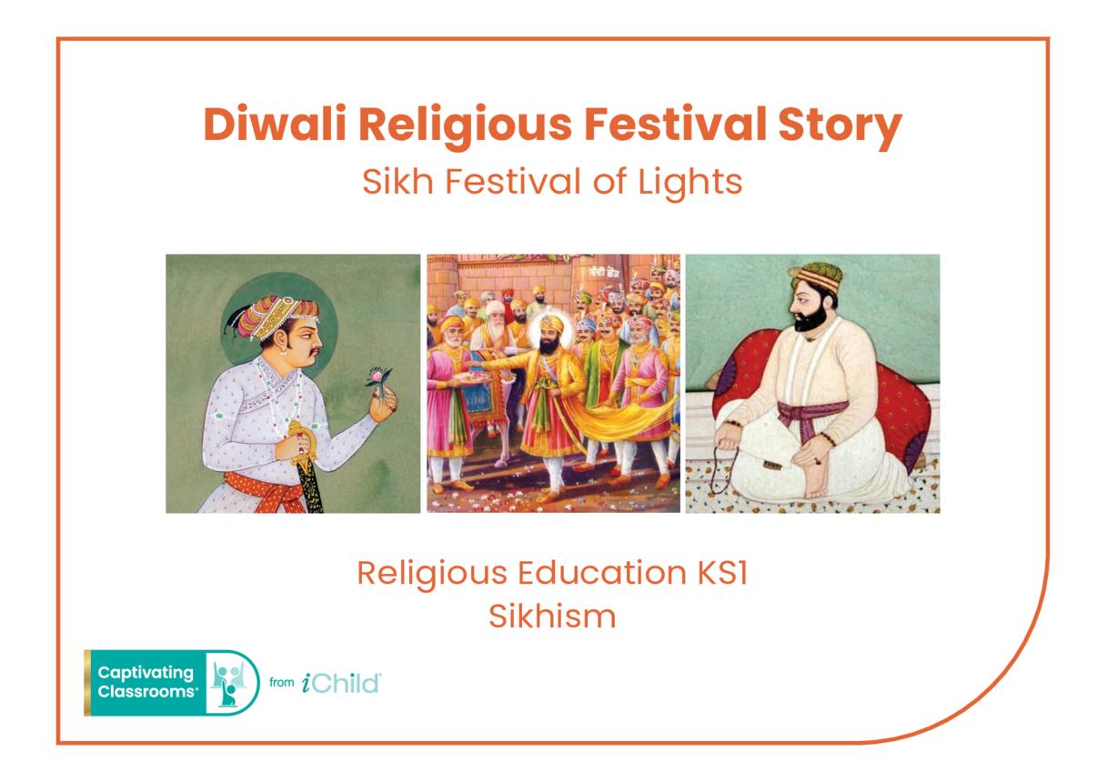 Diwali (Sikhism) Religious Festival Story