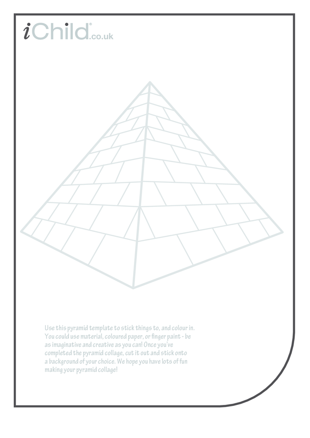 Pyramid Collage