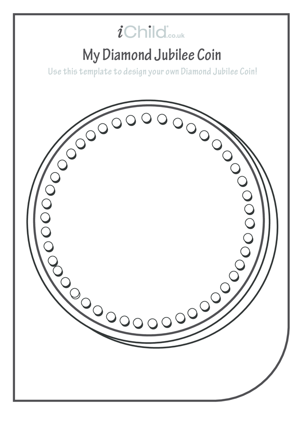 Design Your Own Diamond Jubilee Coin