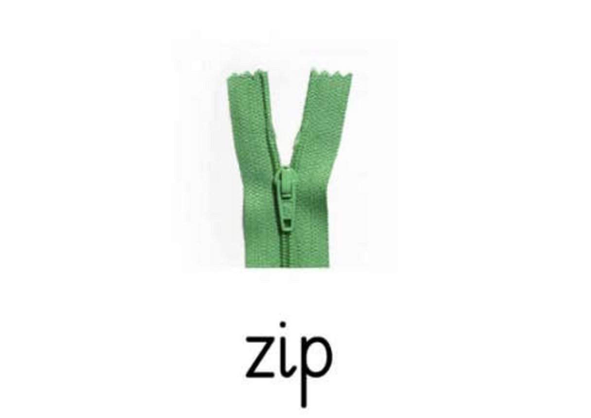 Introduction to the 'Z' phoneme