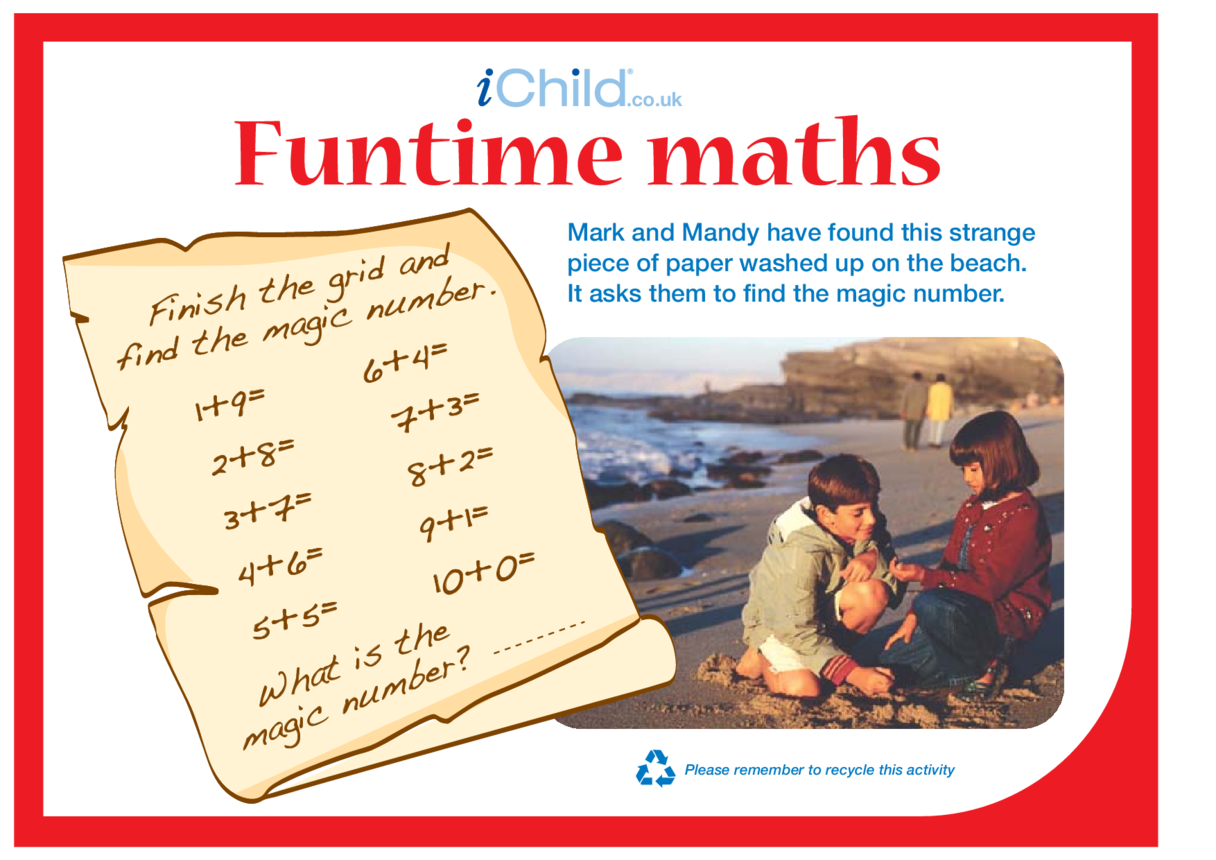 Funtime Maths