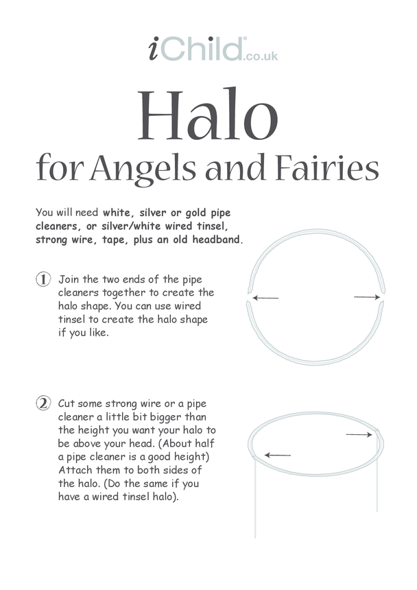 Halo for Angels