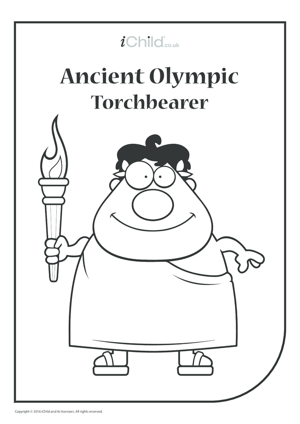 Ancient Torchbearer