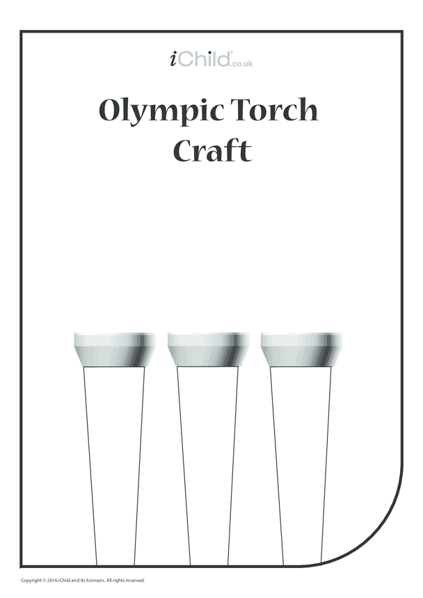 Torch Decoration