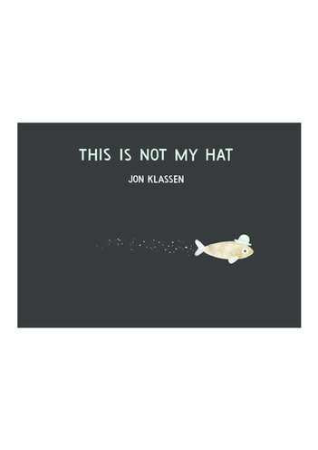 Thumbnail image for the This is Not My Hat Video activity.