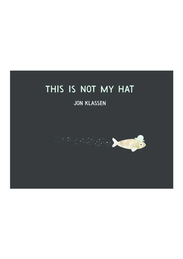 This is Not My Hat Video