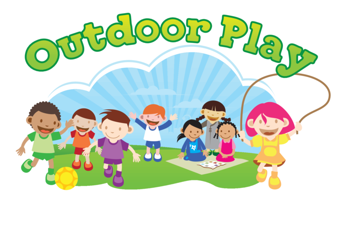Thumbnail image for the Outdoor Play - Signs & Posters activity.