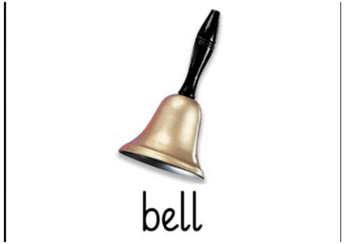 Thumbnail image for the Introduction to the 'B' phoneme activity.