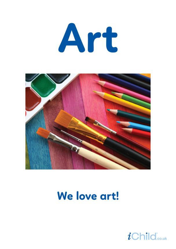 Art - Photo Poster
