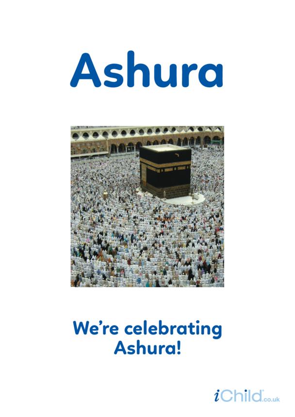 Ashura - Photo Poster