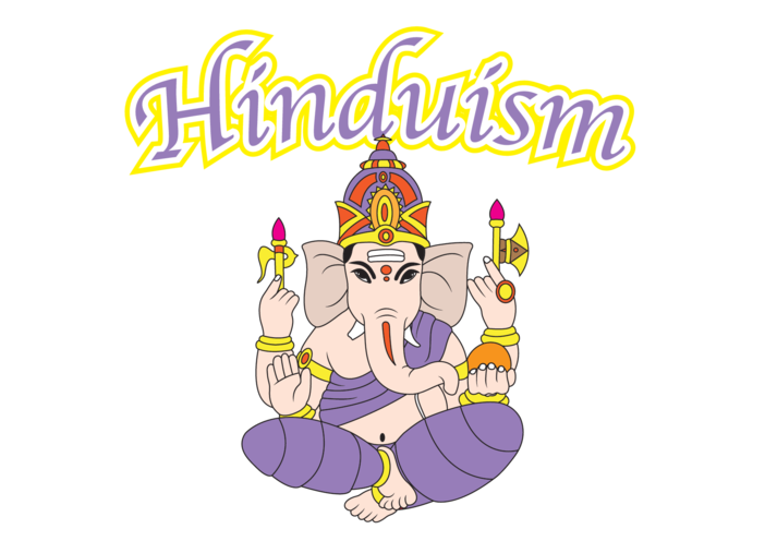 Thumbnail image for the Hinduism - Signs & Posters activity.