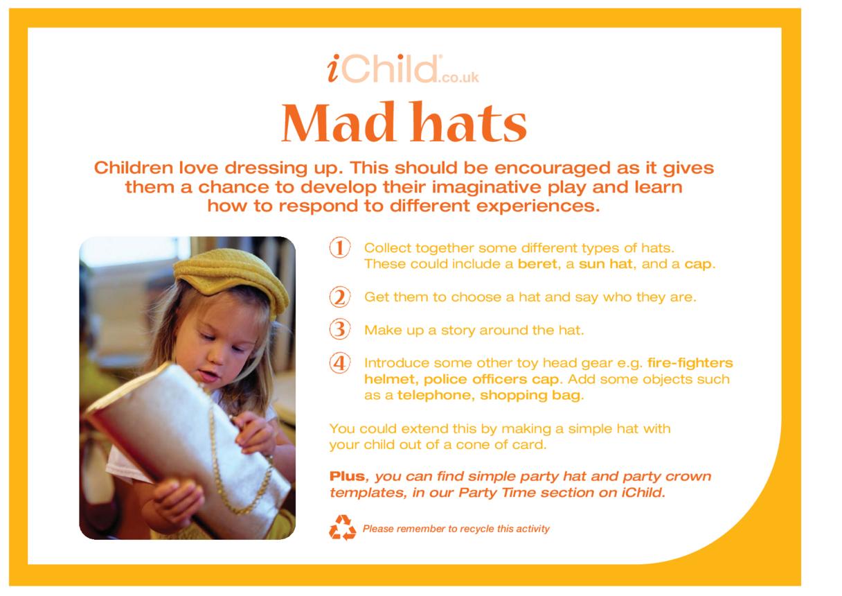 Mad Hats