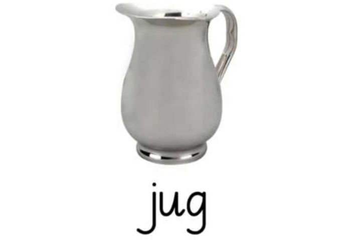 Thumbnail image for the Introduction to the 'J' phoneme activity.