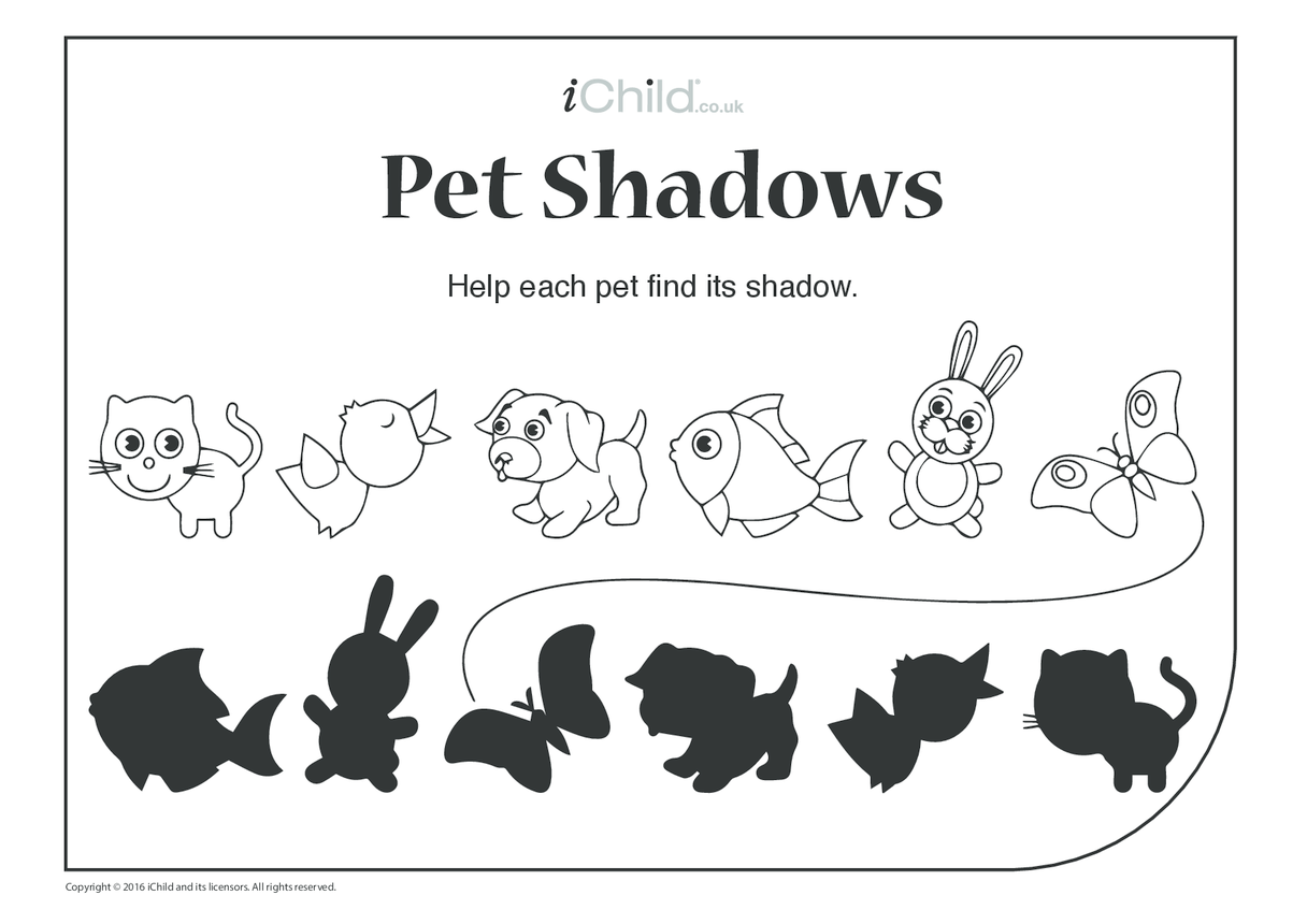 Pet Shadows