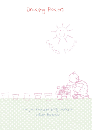 Thumbnail image for the Humphrey's Drawing activity.