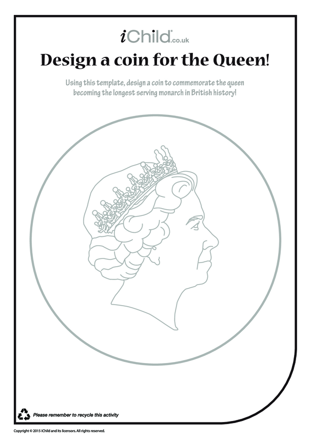 Design a Royal Coin