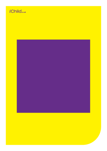 Thumbnail image for the Contrasting Colours Poster: Square activity.